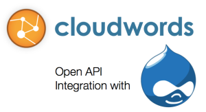 Drupal MultiLingual Integration with Cloudwords