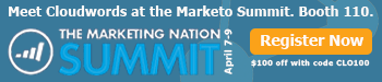 Marketo Summit